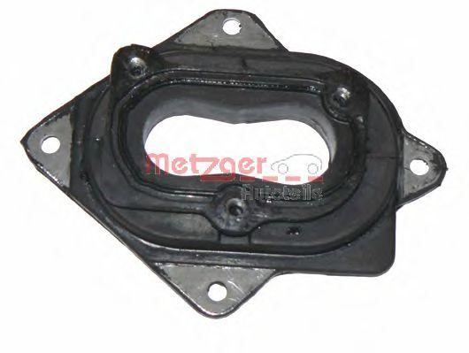 Flansa carburator