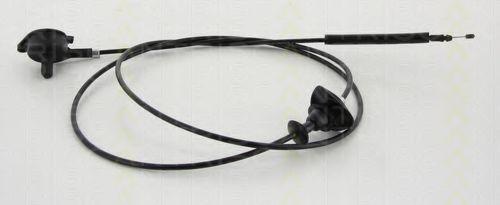 Cablu, capota motor