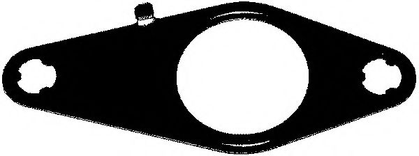 garnitura,aerisire bloc motor