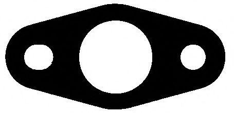 garnit etans., evac.ulei (compresor)