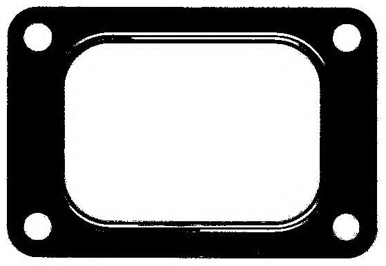 Garnitura etans., compresor