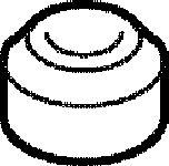 Garnitura, suruburi capac supape