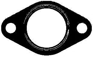 Garnitura, ventil AGR