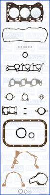 Set garnituri complet, motor