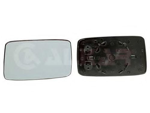 Sticla oglinda, oglinda retrovizoare exterioara