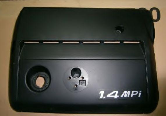 Acoperire motor
