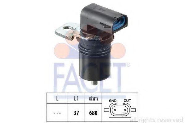 senzor turatie,management motor