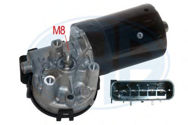 motor stergator