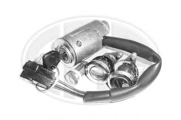 Set cilindru inchidere