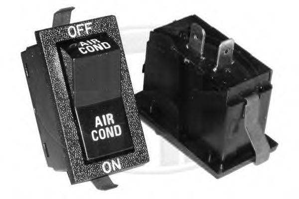 Comutator presiune, aer conditionat