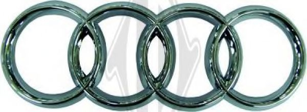 Emblema radiator