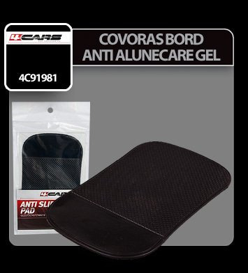 Covoras bord anti alunecare gel 4Cars