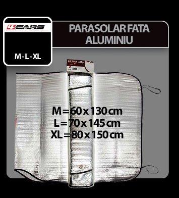 Parasolar fata 4Cars - 70x145 cm - L