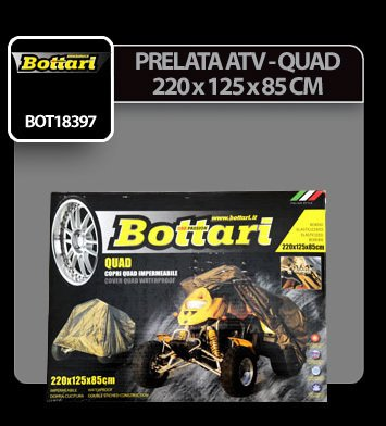 Prelata auto ATV -QUAD Bottari