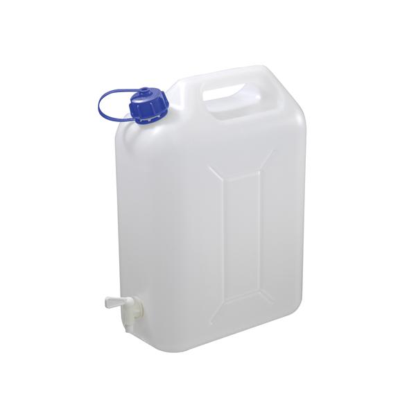 Canistra pentru apa cu robinet - 10l