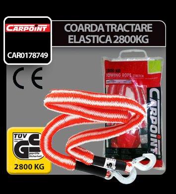 Coarda tractare elastica 2800 kg
