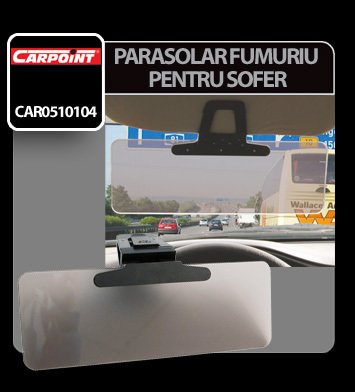 Parasolar antiorbire sofer Carpoint