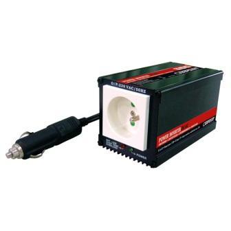 Invertor curent de la 12V la 220V 150W Carpoint