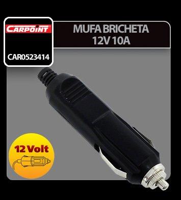 Mufa bricheta 12V 10A Carpoint