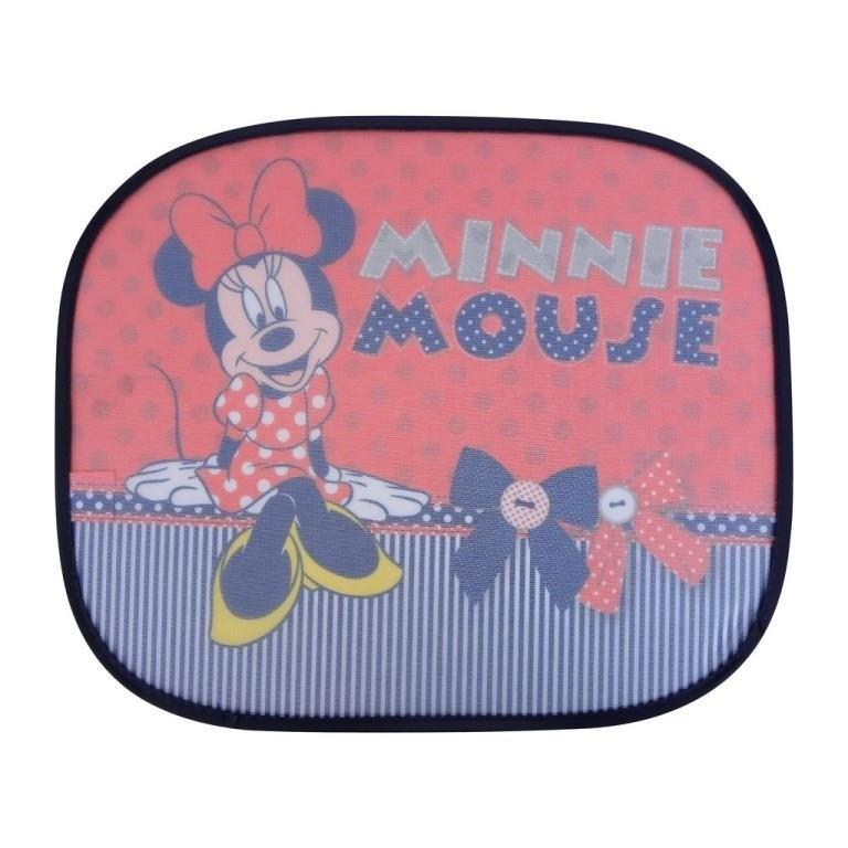 Parasolare laterale cu ventuze Disney 2buc - Minnie 1