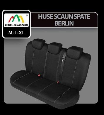 Huse bancheta spate Berlin Lux Super Airbag - Marimea L si XL