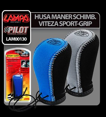 Husa maner schimbator viteze Sport-Grip