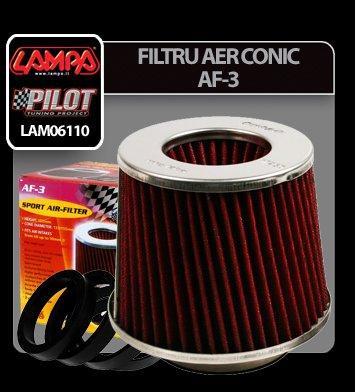 Filtru aer conic AF-3 Sport