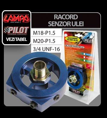 Racord senzor si filtru ulei - M20-P1.5