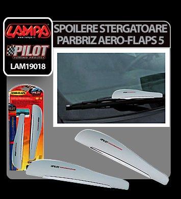 Spoilere stergatoare parbriz Aero-Flaps 5, 2buc