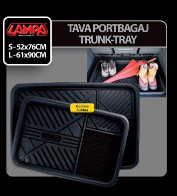 Tava portbagaj Trunk-Tray - S - 76x52 cm
