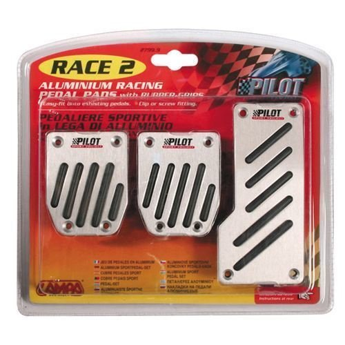 Acoperitori pedale Race 2 2