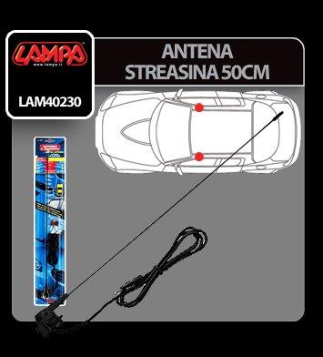 Antena streasina Lampa - 50 cm