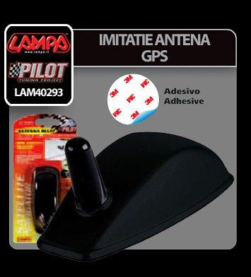 Imitatie antena GPS