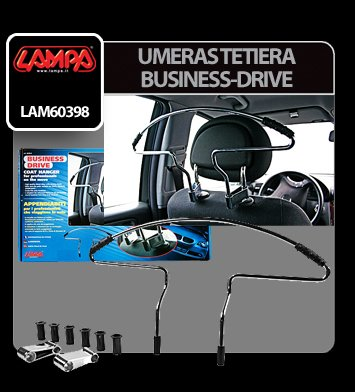Umeras tetiera Business-Drive