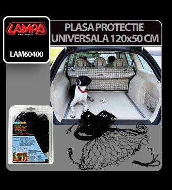 Plasa protectie universala 120x50 cm