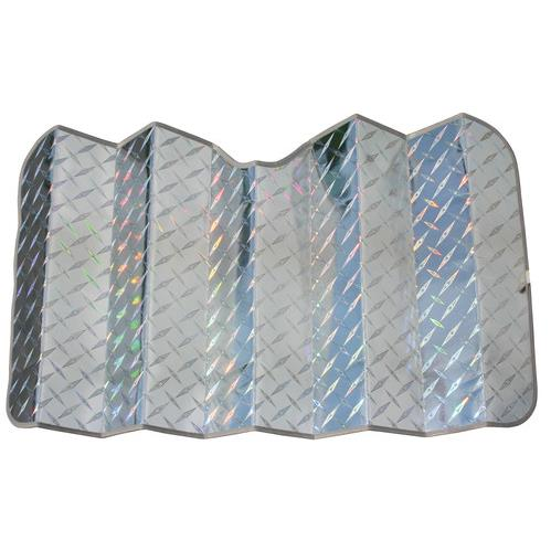 Parasolar fata Diamant - Reflex - 80x140cm - L