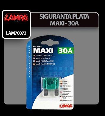 Siguranta plata Maxi - 30A