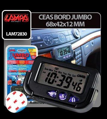 Ceas bord Jumbo
