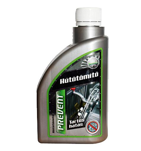 Solutie pentru etansare radiator auto Prevent 250 ml