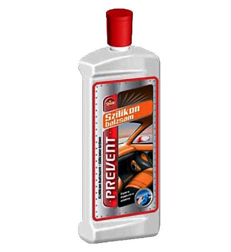 Balsam siliconic Prevent 375ml