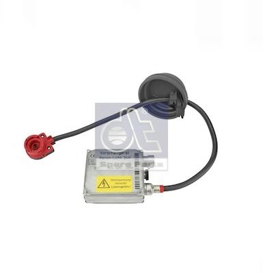 unitate de comanda,lampa cu descarcare pe gaz