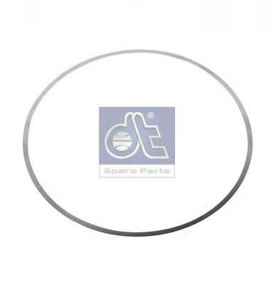 O-ring, camasa cilindru