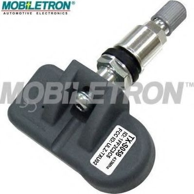 senzor, sistem de control al presiunii pneuri