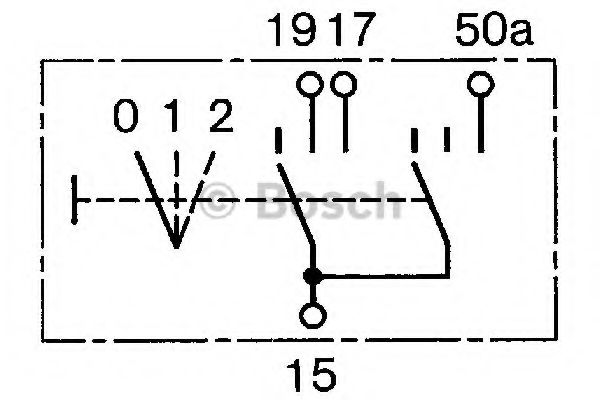Comutator, sistem de preancalzire