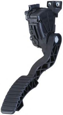Senzor, pedala acceleratie