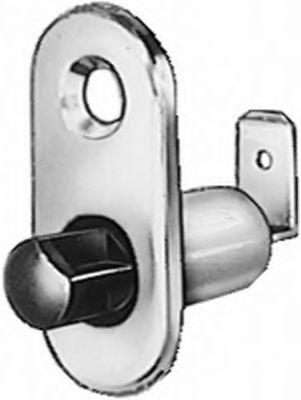 Comutator, contact portiera