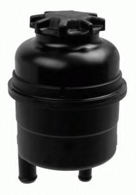 Rezervor, ulei hidraulic servo-directie