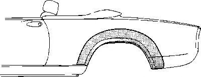Panou lateral