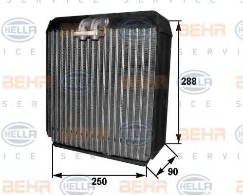 evaporator,aer conditionat