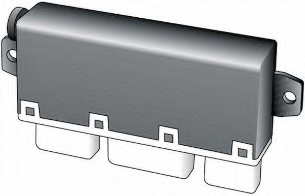 Set senzori, conversie lumini xenon